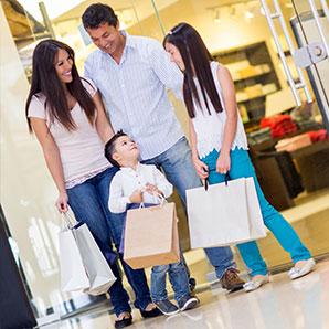 Tiendas de ropa en Centro Comercial El Dorado